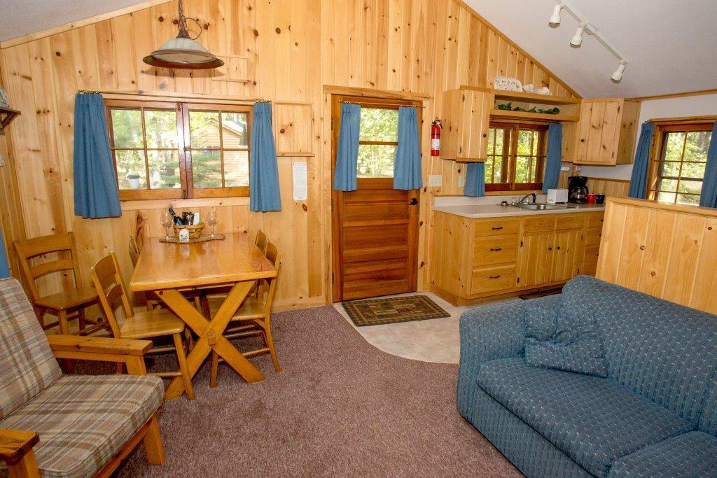 Cabin 1a