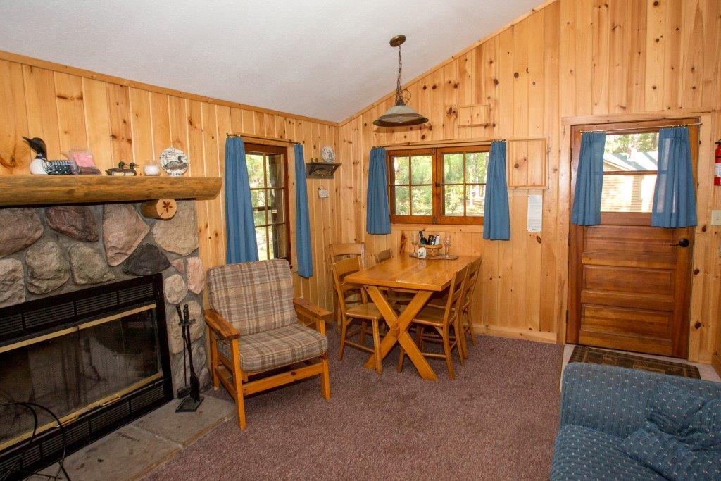Cabin 1b