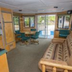 50' houseboat interior 14a