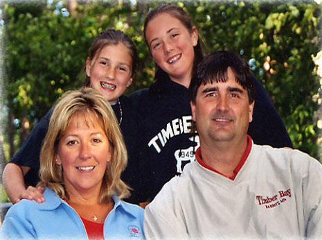 Rykken family