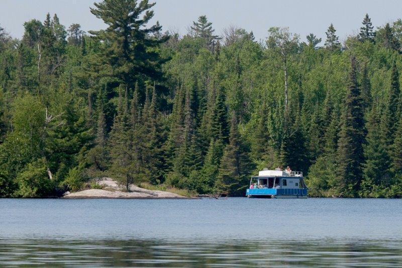 lake and hb