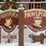 Front Porch Coffee and Tea Shop