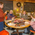 Crafts in Ely, Minnesota