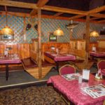 Dining in Ely, Minnesota
